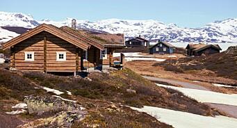 Ny undersøkelse: Tradisjonell TV er langt viktigere enn innlagt vann på nordmenns hytter