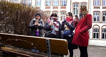 Hartvig Nissen, Kaffebrenneriet og varme fiskekaker: Her er SKAM-turister fra hele verden på safari gjennom Oslos gater