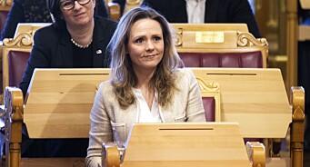 Lørdag viste BBC dokumentaren «Norway's Silent Scandal» om det norske barnevernet