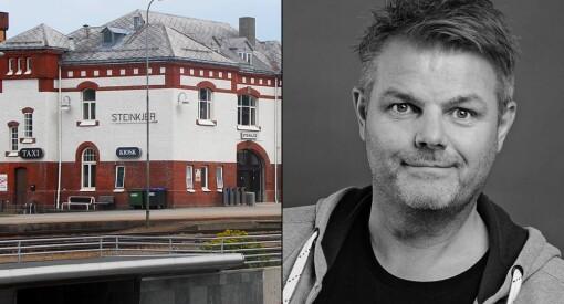 For 33 år siden startet faren Steinkjer-Avisa. Nå starter sønnen Tore konkurrenten Steinkjer24