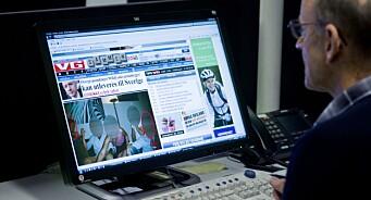 Schibsted lover brukerne mer kontroll over innsamlet data - og enklere mulighet for å slette dem