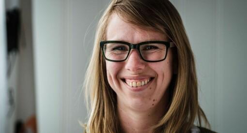 Annikken Renslo Sandvik er ny ansvarlig redaktør i Finnmarken