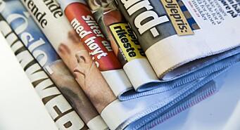 Avislesingen har økt under pandemien