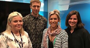 NRKs distriktskontorer i sør tar gravegrep: Etablerer felles gruppe for undersøkende journalistikk
