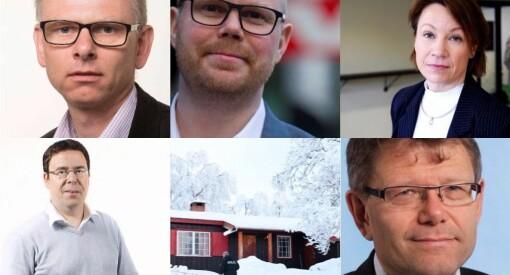 En 13-åring døde av avmagring. Mandag starter straffesaken mot moren. Slik skal VG, NRK, Dagbladet, NTB og Budstikka dekke den