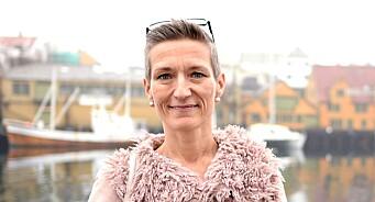 Hun sier ja til fjord og folk. Nei til feminisme og foreningsavis. Møt Suldalpostens skarpe stemme og Twitter-poet Esther Moe