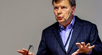 Svein Larsen og Radio Metro nekter å følge slukkeplanen på FM. Mener de er offer for urimelig forskjellsbehandling