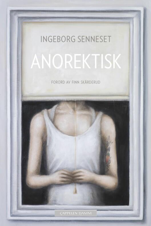 «Anorektisk», Sennesets nye bok.