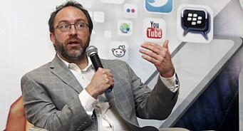 Wikipedia-grunnlegger Jimmy Wales vil gå til kamp mot falske nyheter med å lage en ny nettavis