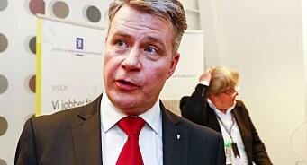 Per-Willy Amundsen om iTromsø: - Jeg vil ikke bruke tid på innvandringsnaive medier som mangler presseetikk
