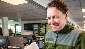 Stig Jakobsen blir ny Nidaros-redaktør