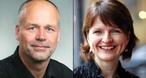 Disse 11 vil bli bli kulturredaktør i NRK. Tidligere forlagssjef, filmtopp og Amedia-direktør Nina Refseth blant kandidatene