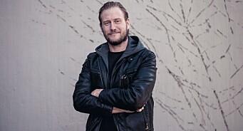 Stian Eliassen (38) forlater NRK P3 og mP3: Blir en del av ledelsen i Bauer Media