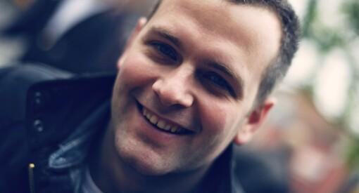 P4 henter Anders Sørensen fra Radio Norge. Blir digitalrådgiver i kommersiell avdeling