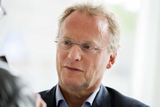 Byrådsleder Raymond Johansen har ønsket seg mer lokaljournalistikk i Oslo. Men de nye lokalavisene fikk ikke skrive om byens kanskje viktigste sak under like vilkår som Aftenposten.
