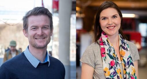 TV 2 Sumo styrker ledergruppa med Marius Bjerke og Iselin Årdal