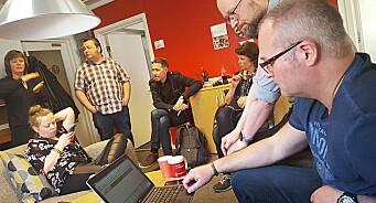 NTL brøt forhandlingene med NRK: Anklager statskanalen for fagforeningsknusing