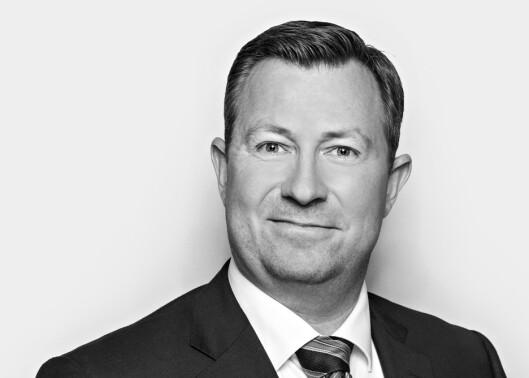 Anders Nyland, seniorrådgiver i Gelmuyden Kiese.