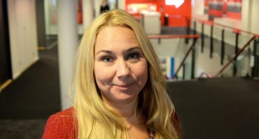Discovery kutter videre i Norge. 9 nye årsverk kan ryke