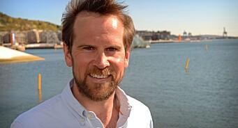 Han er møkk lei lettbeint journalistikk og har nesten sluttet å lese norske aviser. Derfor slutter Stig Arild (34) i mediebransjen