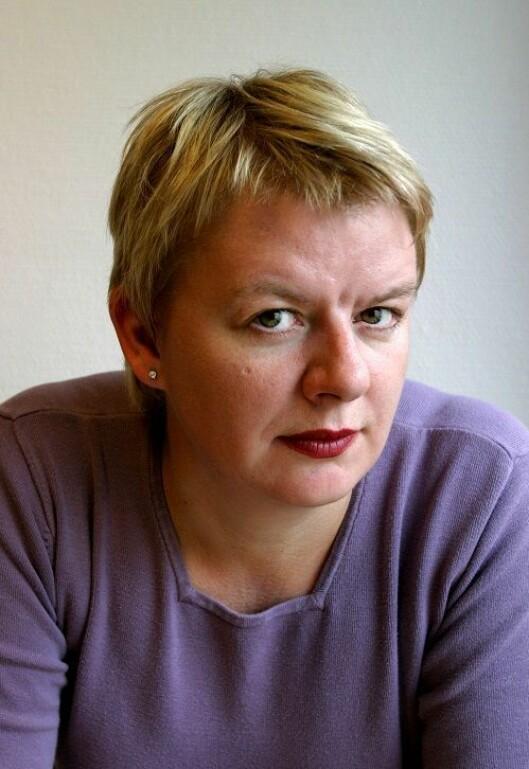 Bente Riise, ny generalsekretær i Norsk tidsskriftforening.