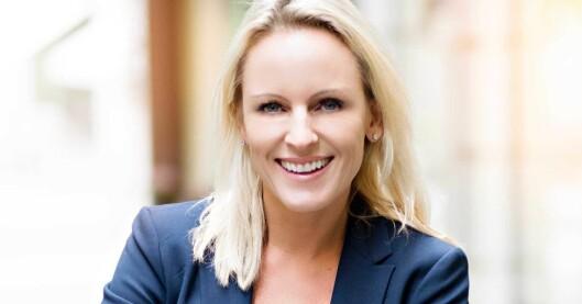 Lise Tangen-Hansen, direktør for analyse og innsikt i Carat.