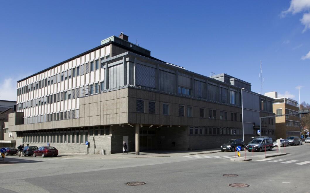 En 31-åring er i Fredrikstad tingrett dømt for hensynsløs adferd etter å ha sendt sjikanerende meldinger til en journalist.