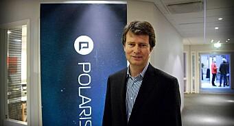 Polaris Media sluker Trønder-Avisa. Har kjøpt seg opp og får kontroll over hele Midt-Norge