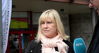 TV: Nå er alt klart for Nordiske Mediedager i Bergen. Vi tok en prat med festivalsjef Guri Heftye og BT-sjef Øyulf Hjertenes