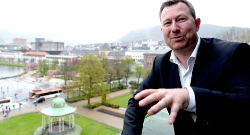 Anders Nyland foreslår å flytte mediedagene ut av Grieghallen og gjøre det til «Europas svar på South by Southwest»