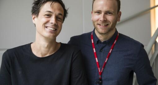 VG har passert 100 millioner sidevisninger på norsk fotball i år - 430 prosent økning fra i fjor!
