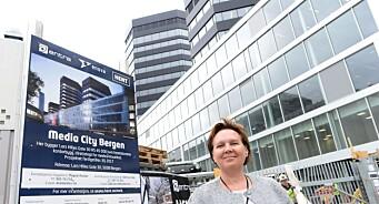 MCB-sjefen gleder seg over planlagt medielandsby i Stavanger: – Enorme fordeler