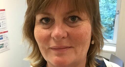 Eva Midttun Leira blir NRKs nye verbalsjef for radio