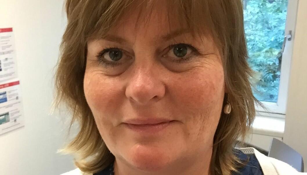 Eva Midttun Leira får ansvaret for NRKs nyhetsinnhold på radio og podkast.