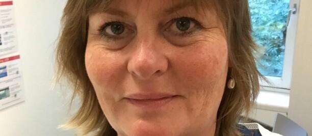 Hun blir NRKs nye verbalsjef