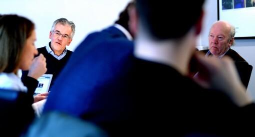 - Hårreisende, mener PFU-leder Alf Bjarne Johnsen. Så langt i år er norske medier felt 16 ganger på samtidig imøtegåelse