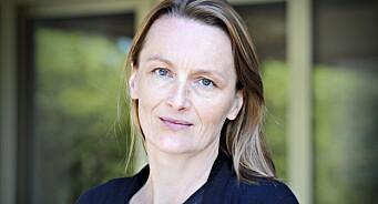 Karianne Braathen ferdig som politisk redaktør i Drammens Tidende