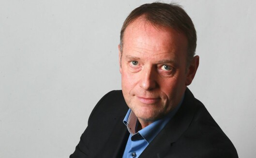 Jan-Eirik Hanssen, Avisa Nordland.