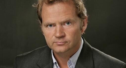 Knut Magnus Berge gir seg som utenrikssjef i NRK