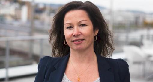 Monica Lid fra Egmont Publishing til NRK: Blir ny digital utviklingsleder i distriktsdivisjonen