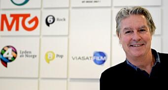 Distributør og teleselskap kjøper TV-gigant: TDC samler Get, TV3, Viasat og P4 i nytt mediekonsern