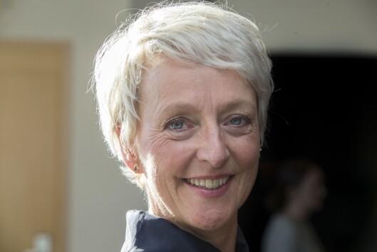 Elisabeth Lier Haugseth, forbrukerombud.