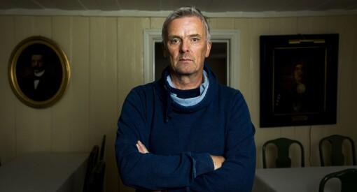 Programleder Tom Strømnæss starter produksjonsselskap: Skal lage Åndenes Makt på egen kjøl for TVNorge