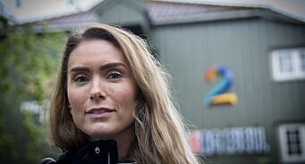 TV 2-reporter Sophie (34) jobbet i seks måneder med graveprosjektet, men så begynte hun i ny jobb før det ble publisert: – Det var mildt sagt en rar tid