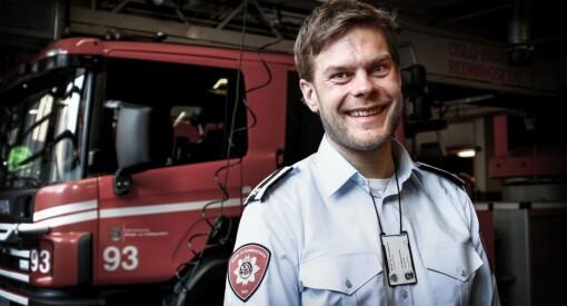 Som fersk journalist ble 25-åringen Lars Magne sendt for å dekke 22. juli. Nå står han bak kurset som skal ruste sommerens vikarer for kriser og ulykker