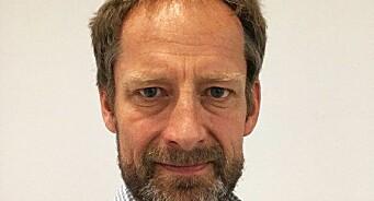 Lars-Erik Nygaard forlater Budstikka for å bli ny redaksjonssjef i Vi Menn