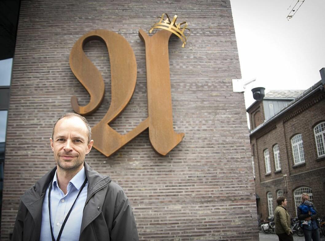 Sjefredaktør Tor Olav Mørseth i Adresseavisen forlater sjefsstolen med umiddelbar virkning.