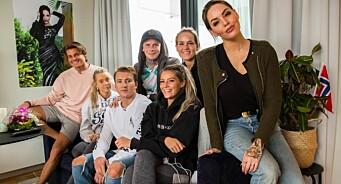 TV3 lager spinoff-serie etter Paradise: Seks av deltakerne flytter sammen i kollektiv på Frogner