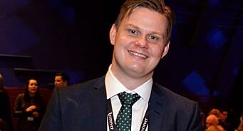 Gravejournalist Jonas Alsaker Vikan (35) forlater Adresseavisen. Blir dataspill-sjef med base i Tyskland