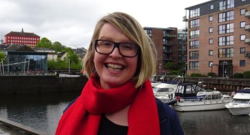 Erfaren journalist skal lede Trondheimsnytt: Har ansatt Tone Gullaksen som redaktør
